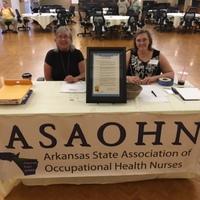ASAOHN Conference 2016
