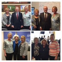 ND ENA at Day on the Hill 2016