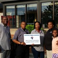 Violence Prevention Scholarship Fundraiser 8/20/16