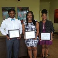 Mentors Graduation Celebration June 2016