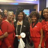 Celebrating 45 Years: Black Nurses Association Conference