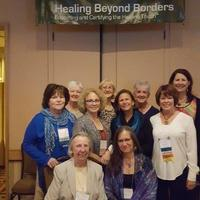Healing Beyond Borders 2016 Conference Attendees
