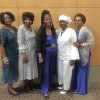 CNBN of CSRA  Attendees:  2016 NBNA National Conference