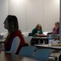 Chapter Meeting December 2016