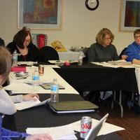 WISPAN Board Meeting February 3, 2017