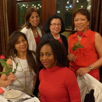 West Houston Chapter of AACN Celebrates Certification.