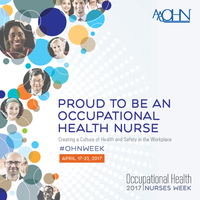 Occupational Health Nurses Week