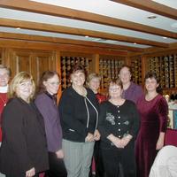2006 December WMAOHN Board