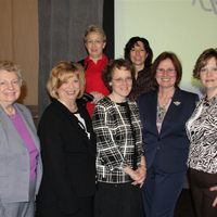 2011 May AAOHN Fellows