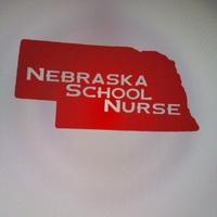Nebraska Nurse Decal