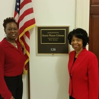 27th National Black Nurses Day on Capital Hill Feb 5, 2015