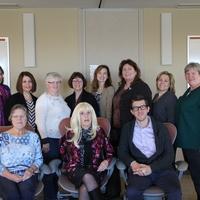 2017 MaAOHN Board of Directors