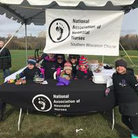 March of Dimes  March for  Babies 2017