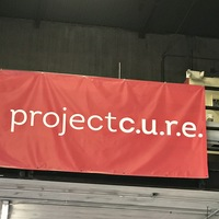 Project CURE Volunteering