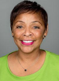 Gloria Wood, BSN, RN