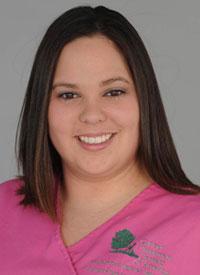 Jillianne Shriver, BSN, RN