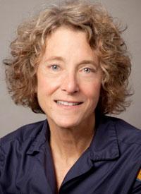 Liz Margolies, LCSW