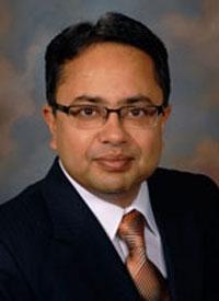Neeraj Agarwal, MD
