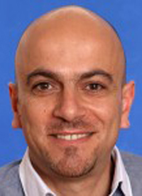 Antonis Antoniou, PhD