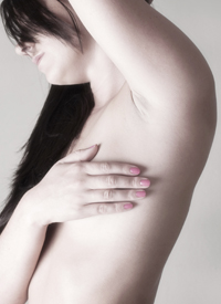 Antiperspirants Not Increasing Skin Irritation for Patients with Breast Cancer