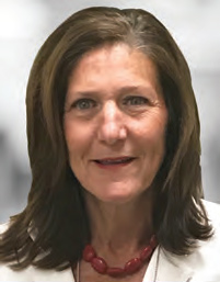 Tracy Carafeno, MS, RN, CNML