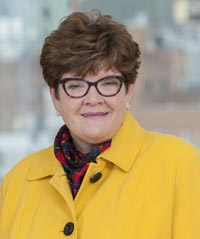 Ann Culkin, RN, OCN