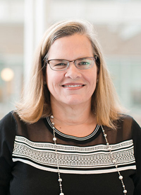Regina Cunningham, PhD, RN, NEA-BC, FAAN