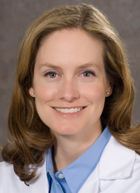 Elizabeth David, MD, FACS