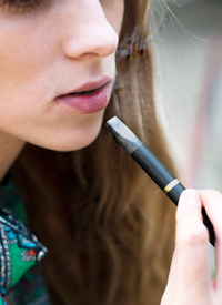 E-Cigarette Use and Bladder Cancer Risk: There May Be a Link