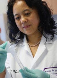 Mei Fu, RN, PhD