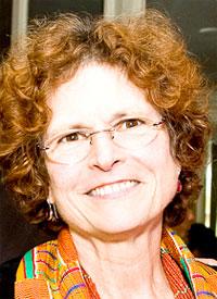 Gail Gibson Hunt