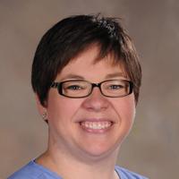 Melissa A. Grier, MSN, APRN, ACNS-BC