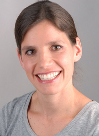 Viviane Hess, MD