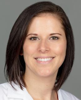 Megan Hoffman, MSN, RN, CMSRN, AOCNS
