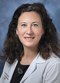 Ilana Cass, MD