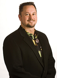 Mike Janicek, MD