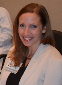 Jillian Kenney, BSN, RN, OCN