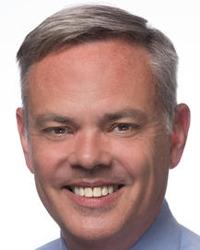 Mark Lazenby, PhD, APRN, FAPOS