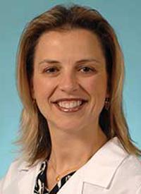 Julie Margenthaler MD