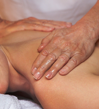 Massage Therapy Can Offer Relief for CIPN Symptoms