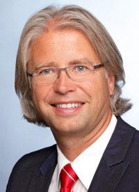 Gunter von Minckwitz, MD, PhD