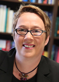 Kirsten B. Moysich, PhD, MS