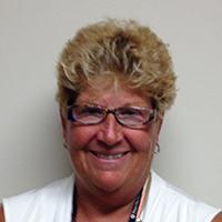 Margaret Rummel MHA, OCN, NE-BC