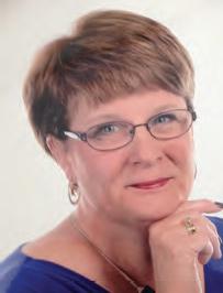 Lois Rajcan, MSN, RN, CRNI