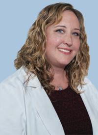 Sara Sargente, RN, OCN