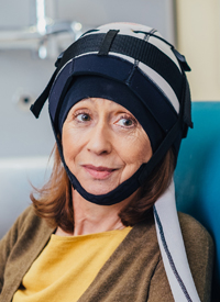 Second Scalp Cooling System for Chemotherapy-Induced Hair Loss Cleared for US Marketing