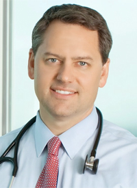 Jeffrey Sharman, MD