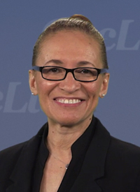 Rebecca Clark-Snow, RN, BSN, OCN