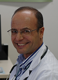 Antonio Vigano, MD
