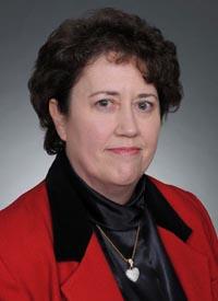 Katherine S. Virgo, PhD